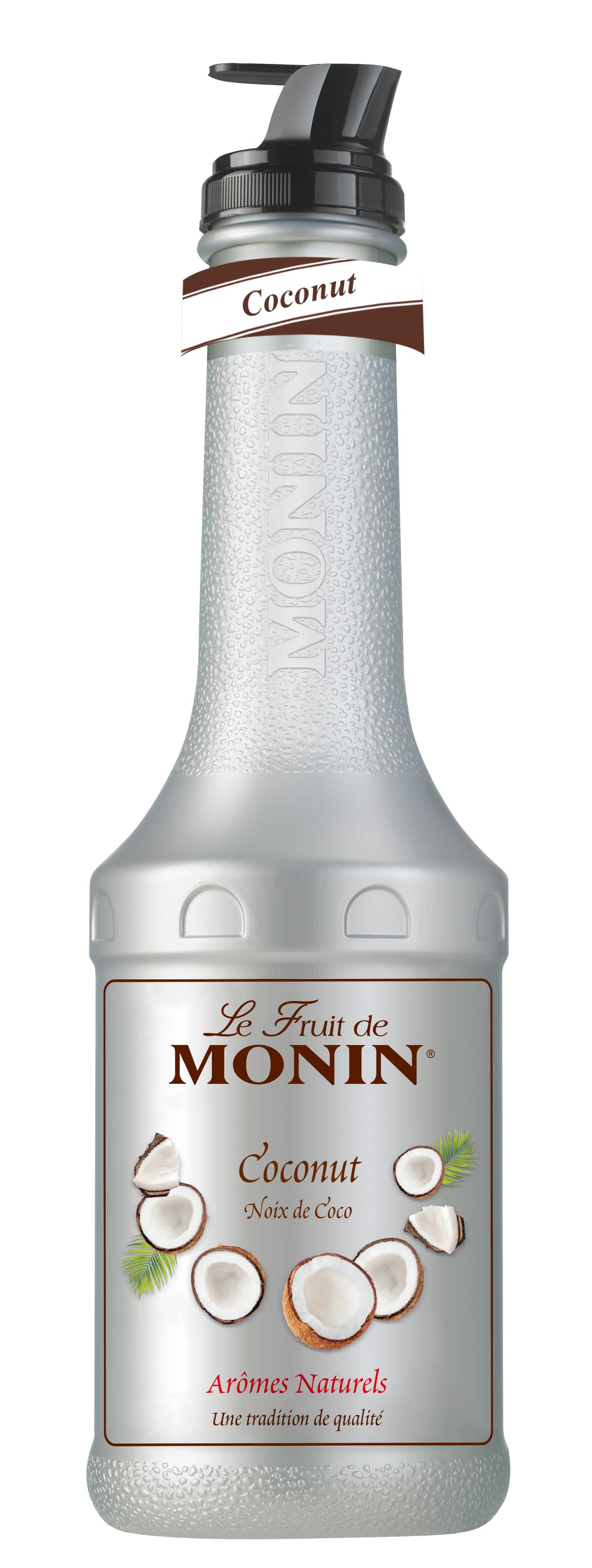 Le Fruit Coco, Monin (1 L)