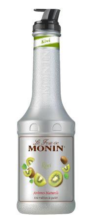 Le Fruit Kiwi, Monin (1 L)