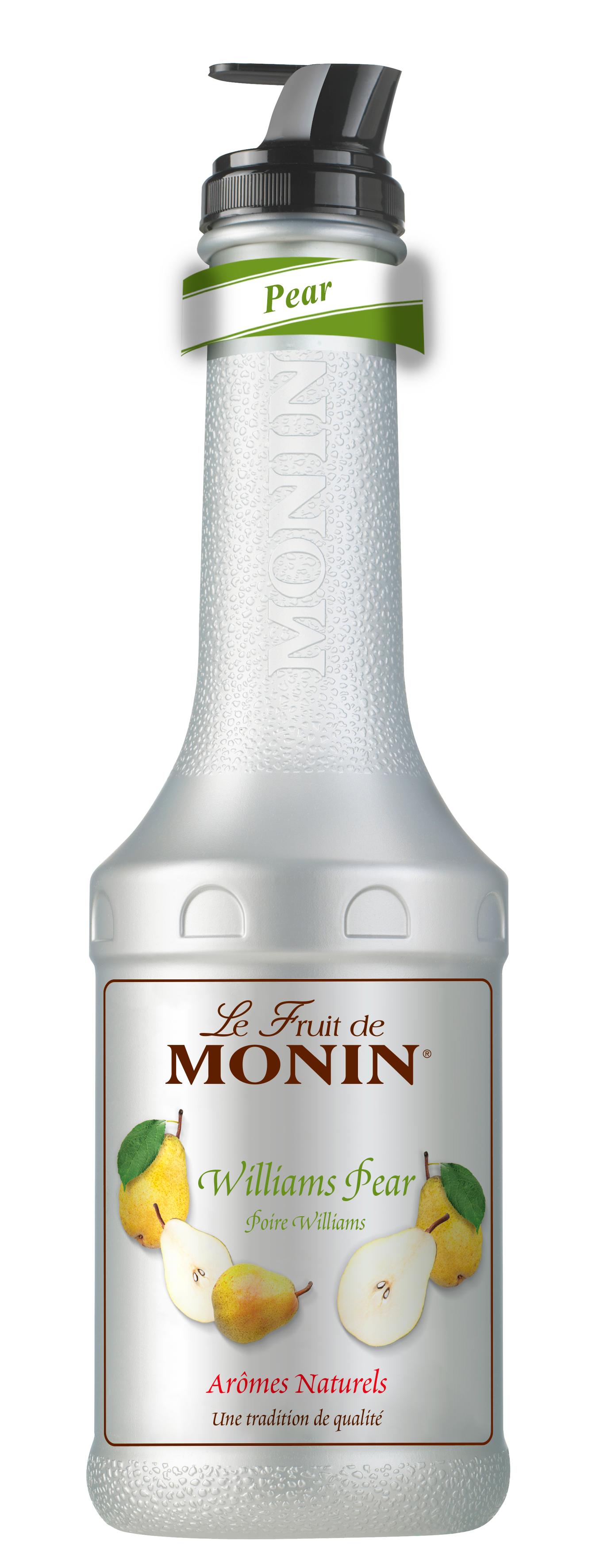 Le Fruit Poire, Monin (1 L)