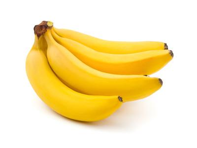 Bananes mûres (régime de 5 bananes)