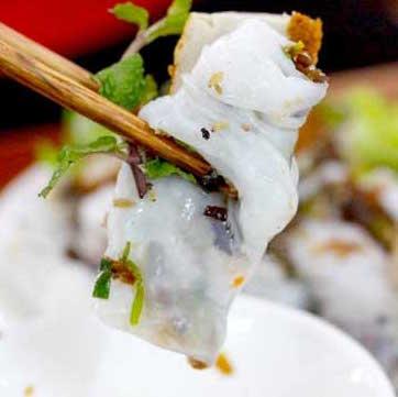 Ravioli vietnamien au porc, bahn cuon (300 g)