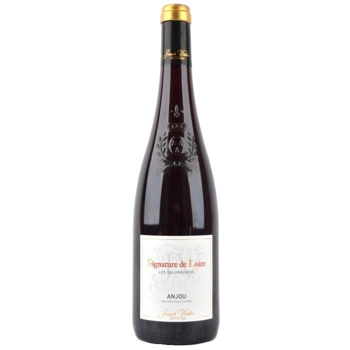 Anjou Rouge, Signature de Loire 2016 (75 cl)