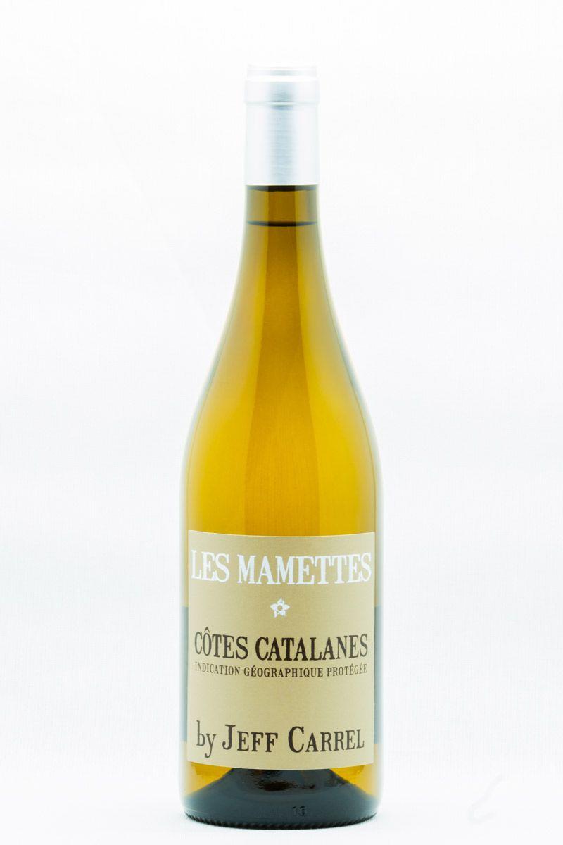 Les Mamettes - 2018 - IGP Côtes Catalanes (75 cl)
