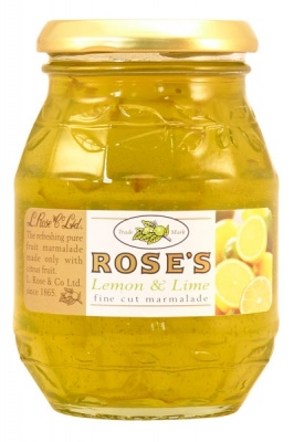 Marmelade au citron, Rose's (454 g)
