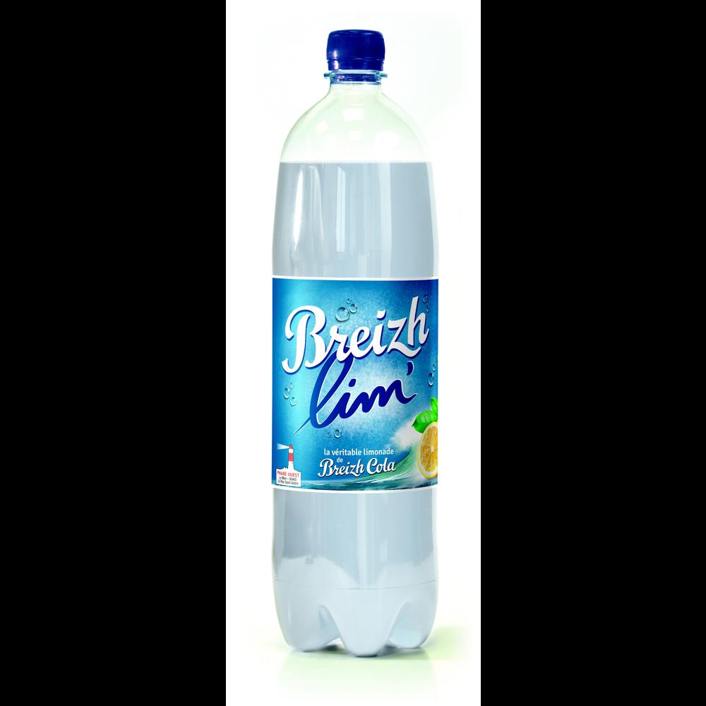Limonade, Breizh (1.5 L)