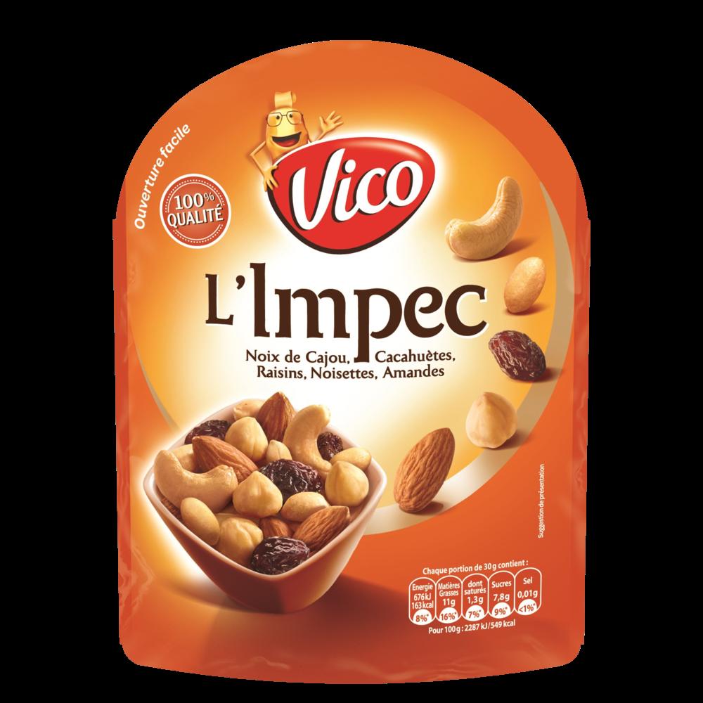 Mélange L'impec, Vico (100 g)