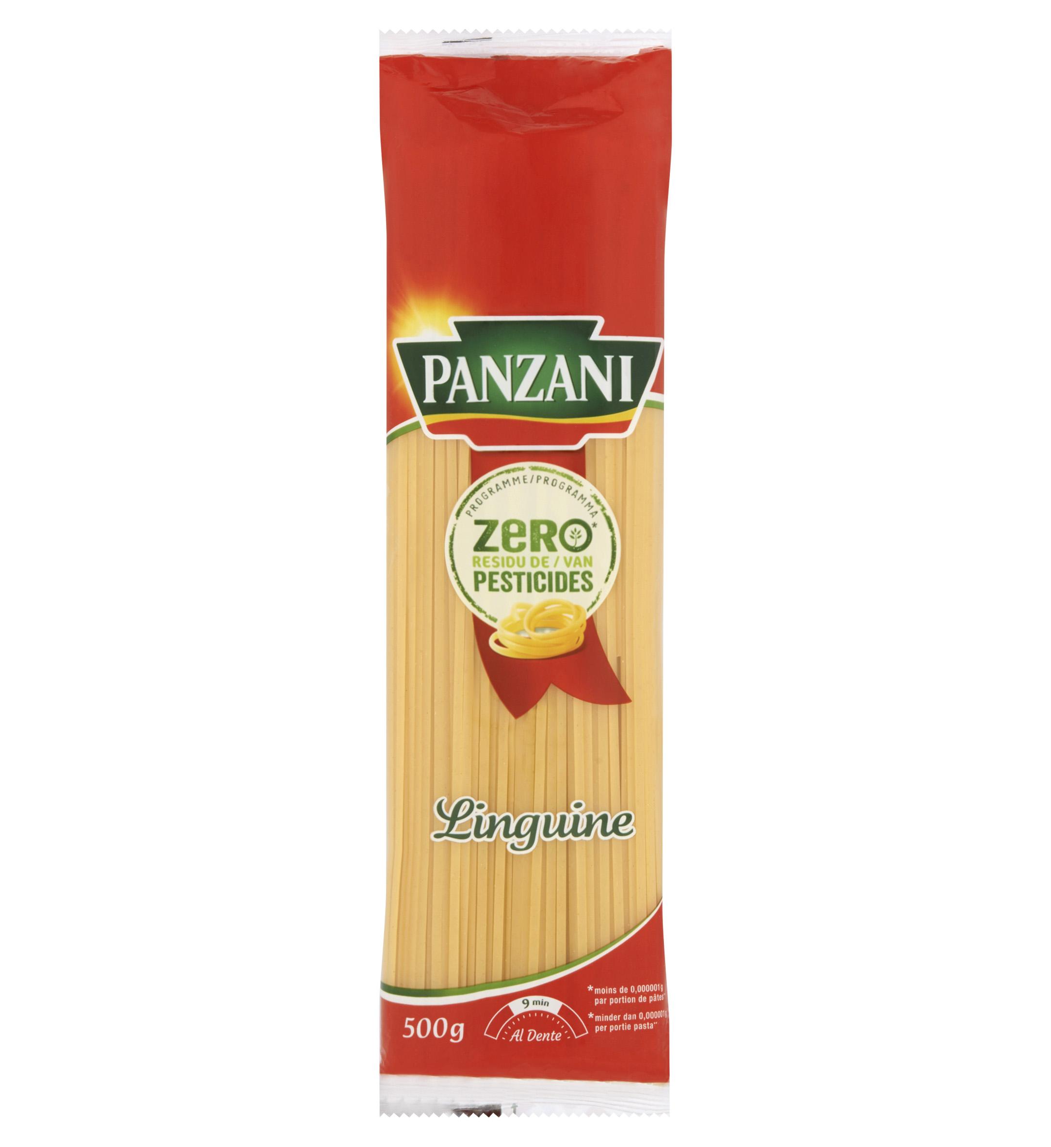 Linguine, Panzani (500 g)