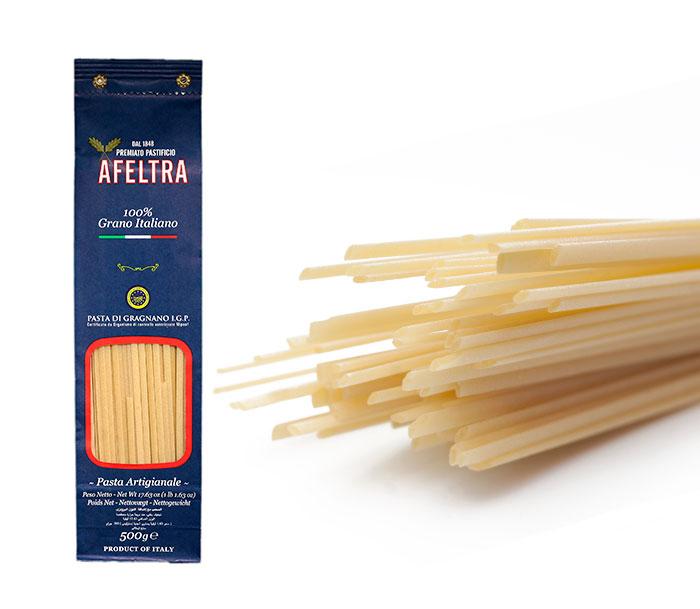 Linguina di gragnano IGP, Afeltra (500 g)