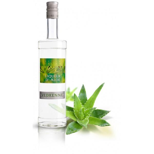 Liqueur d'aloe Vedrenne (70 cl)