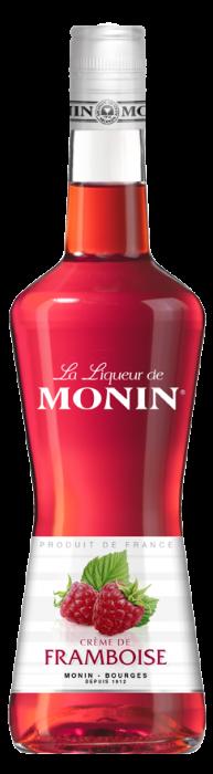 Liqueur de Framboise 18°, Monin (70 cl)