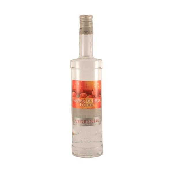 Liqueur de litchi Vedrenne (70 cl)