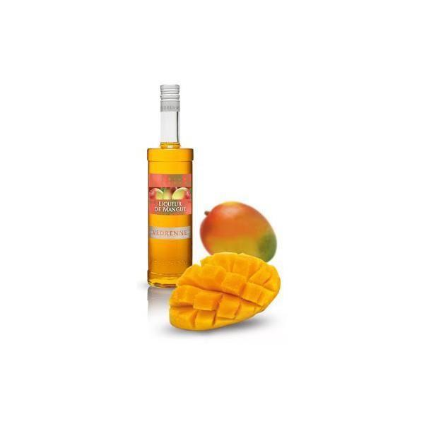Liqueur de mangue Vedrenne (70 cl)