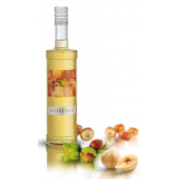 Liqueur de noisette Vedrenne (70 cl)