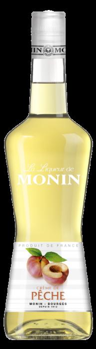 Liqueur de Pêche 16°, Monin (70 cl)