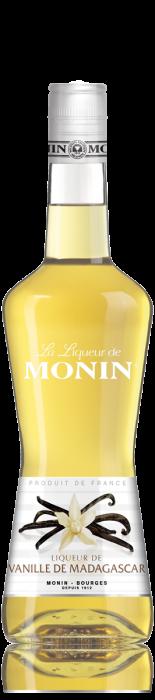 Liqueur de Vanille 20°, Monin (70 cl)