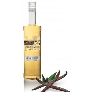 Liqueur de vanille Vedrenne (70 cl)