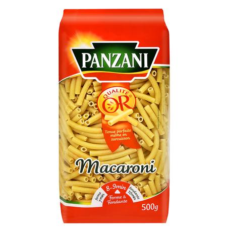 Macaroni, Panzani (500 g)