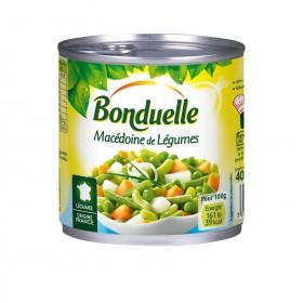Macedoine Légume, Bonduelle