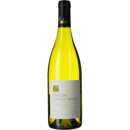 Macon AOP La Roche Vineuse 2018 (75 cl)