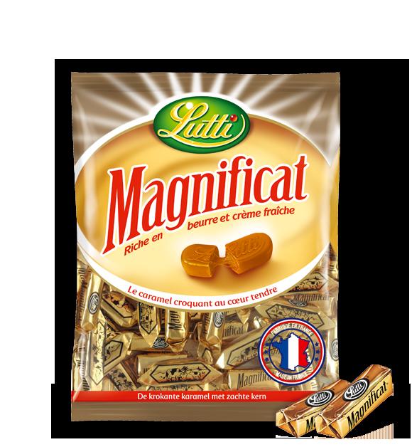 Caramel Magnificat, Lutti (150 g)