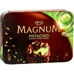 Magnum Pistache, Miko (x 4)