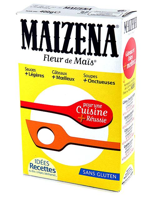 Maizena (400 g)