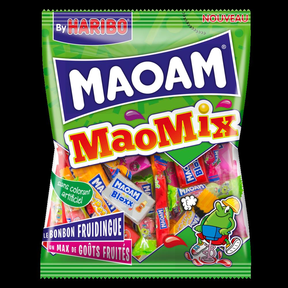 Bonbons Mao Mix, Haribo (250 g)
