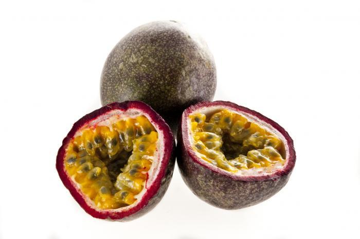 Fruit de la passion maracuja Per. BIO