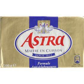 Margarine allégée 70% MG, Astra (500 g)