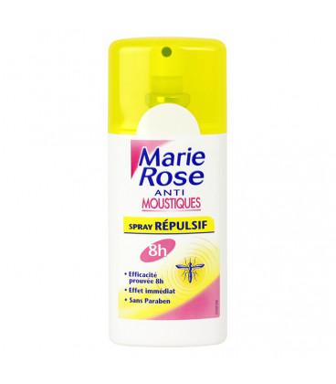 Spray répulsif anti-moustiques, Marie Rose (100 ml)