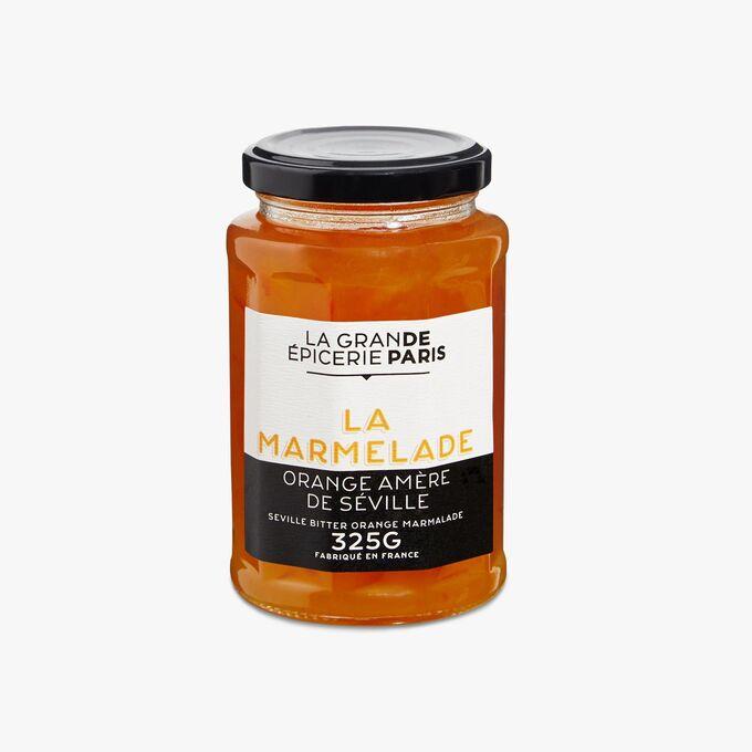 Marmelade d'orange amère de Séville, La Grande Epicerie de Paris (325 g)