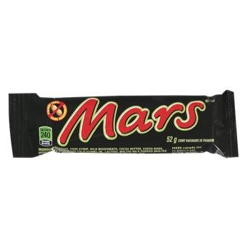 Mars (3 x 42 g)
