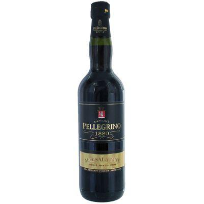Marsala fine DOP Pellegrino (75 cl)