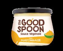 Sauce végétale façon Mayonnaise, The Good Spoon (250 g)