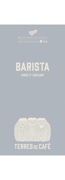 Café en grain Barista - Terres de Café (1 kg)
