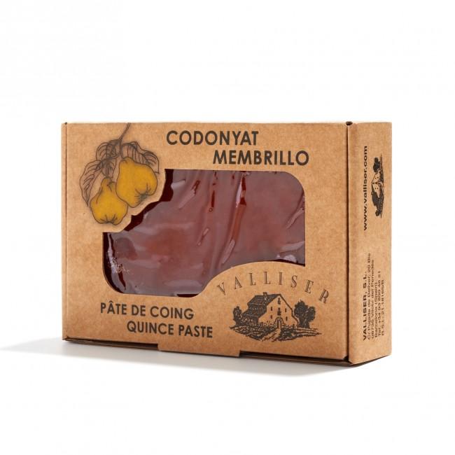 Membrillo pâte de coing, Bellota-Bellota (350 g)
