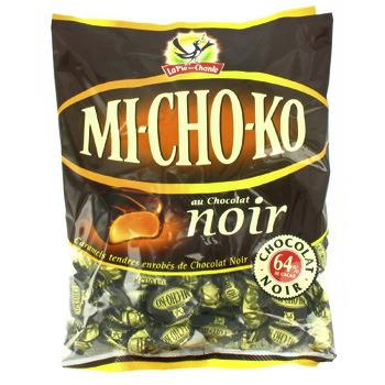 Michoko La pie qui chante (100 g)