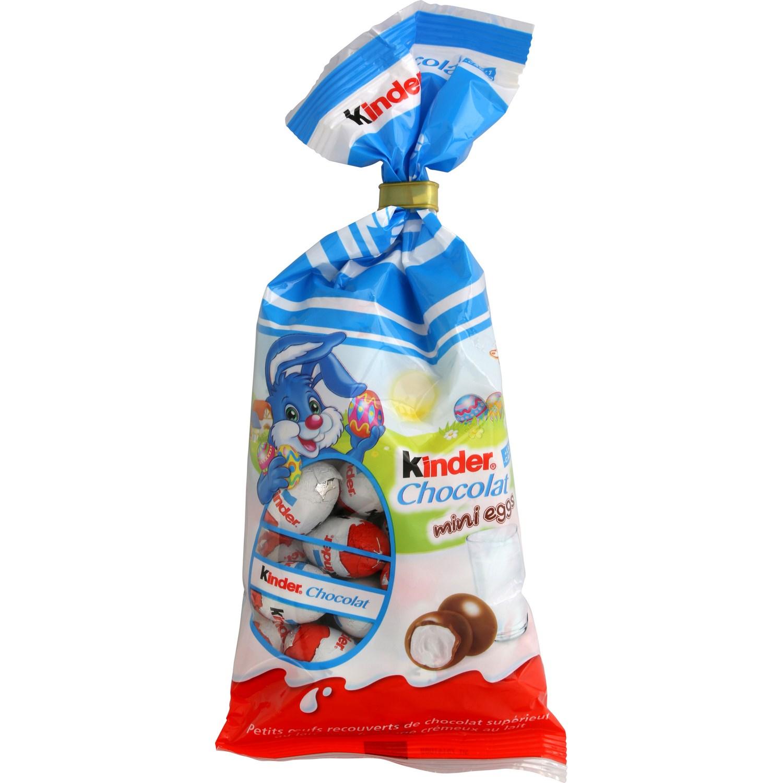 Kinder Mini Eggs (182 g)