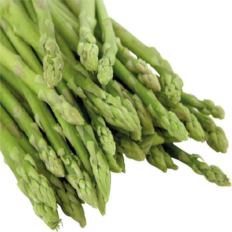 Mini asperges vertes (environ 200 g)
