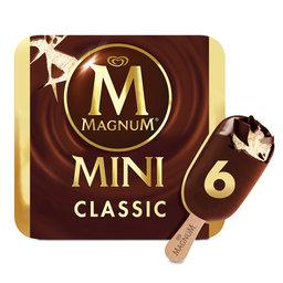 Mini Magnum Classic, Miko (x 6)