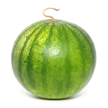 Pastèque (de 8 à 8.5 kg)