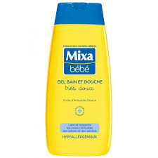 Gel Lavant, Mixa Bébé (200 ml)