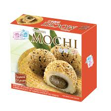 Mochi au sésame, Yuki&Love (140 g)