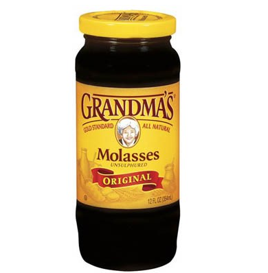 Mélasse, Grandma's Molasses (355 ml)