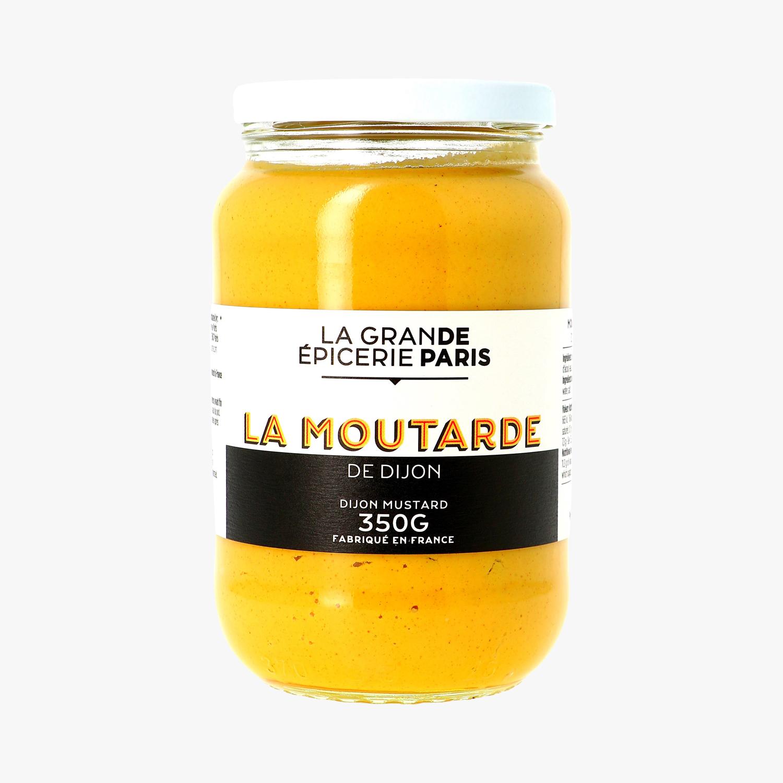 Moutarde de Dijon, La Grande Epicerie de Paris (350 g)