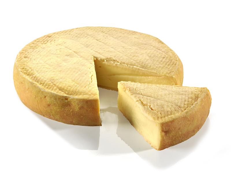 Petit Munster Géromé AOP au lait pasteurisé BIO, 25 % MG/PF (200 g)