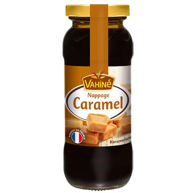 Nappage caramel, Vahiné (210 g)