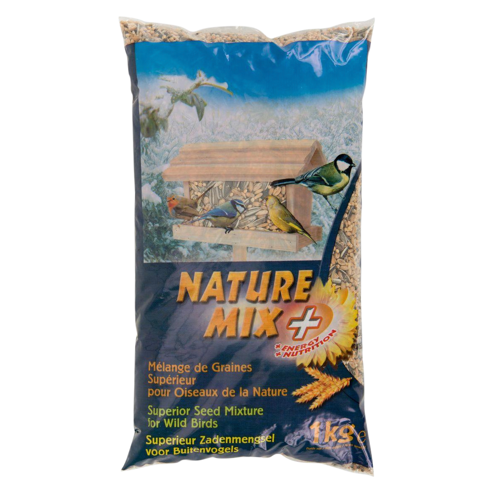 Nature mix +, Aime (1 kg)