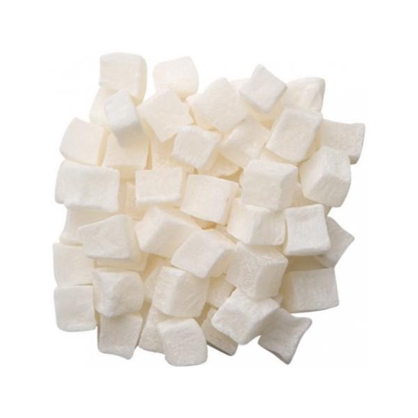 Cube moelleux de noix de coco (environ 600 g)