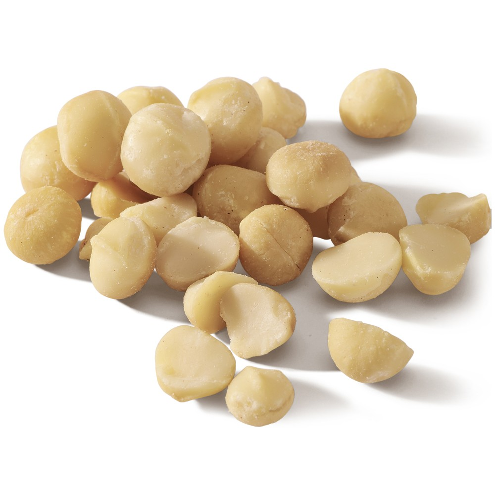 Noix de macadamia BIO, Rapunzel (75 g)